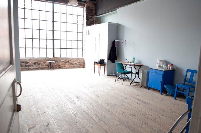 studio 4 - 2nd floor