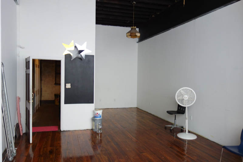 studio 5 - 2nd floor