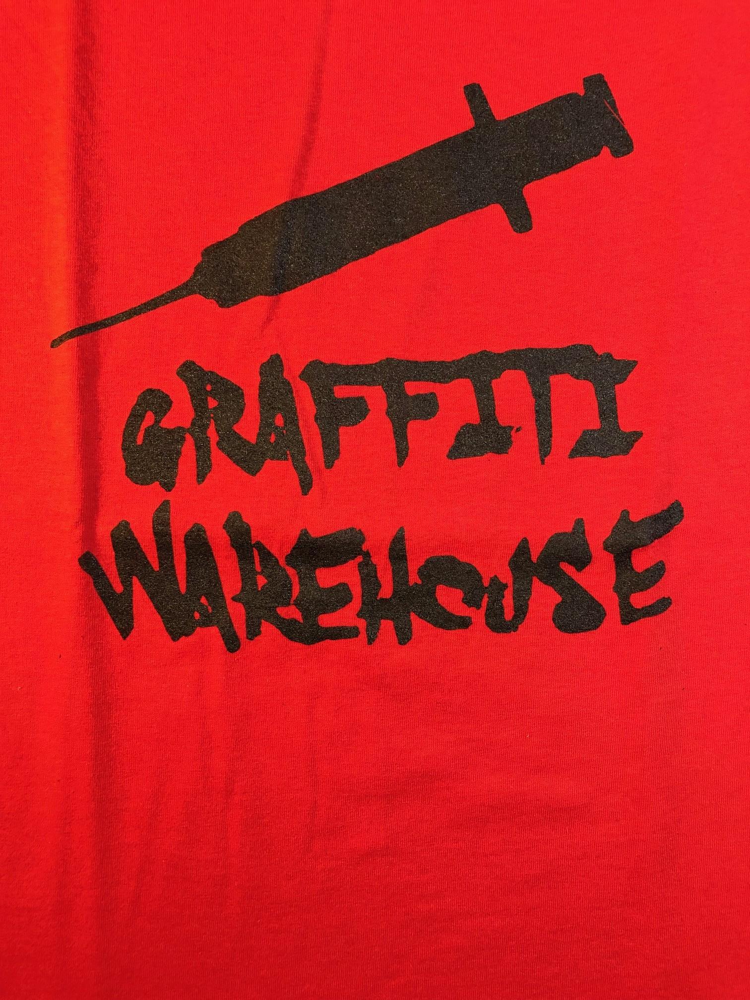 gw tshirt 1 - logo